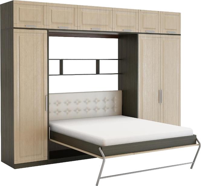 кровать с, для белья, кровать с ящиком, Кровать с подъемным механизмом.. источник